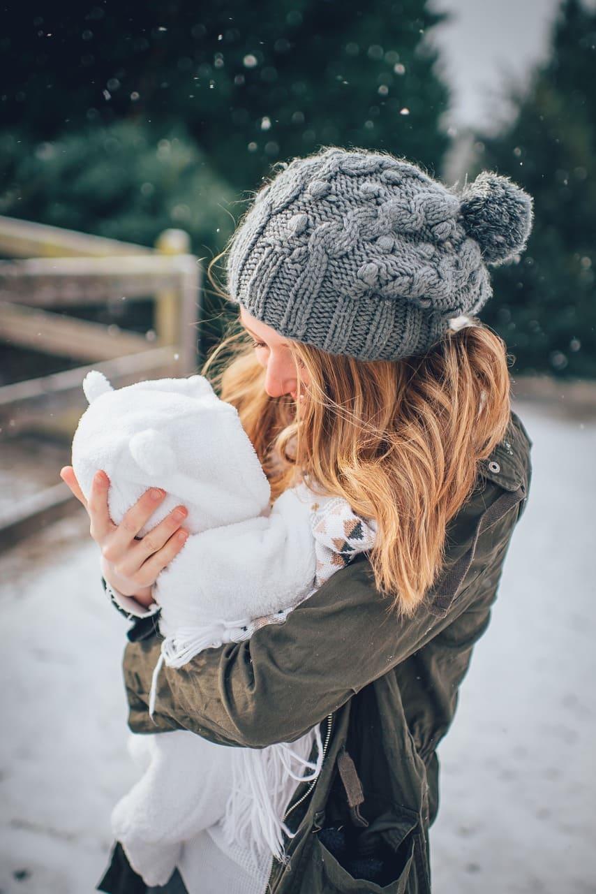 Babyerstausstattung Das braucht Ihr für ein Winterbaby