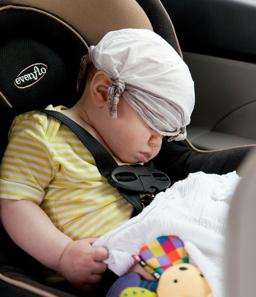 Babyschale Test – Die 10 besten Babyschalen