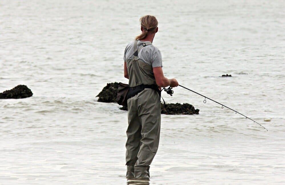 Geschenke für Angler
