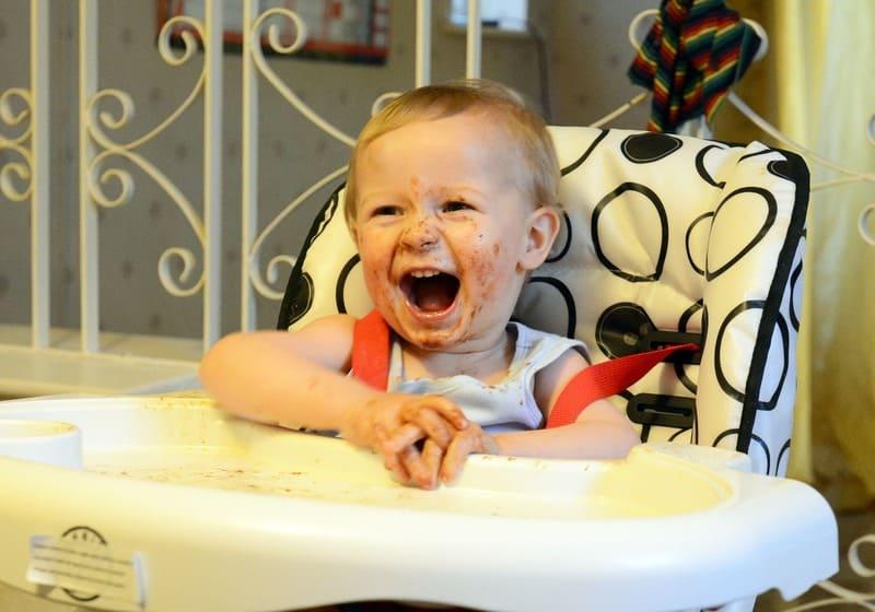 Hochstuhl ab Geburt - die Top 7 Produkte für Ihr Baby